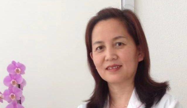 Acupuncturist: Rose QuiRong Ruan